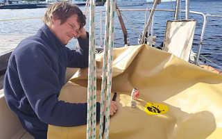 Как выбрать топливный бак для лодки или катера?