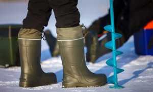 Какие выбрать сапоги для зимней рыбалки для мужчин, женщин и детей?
