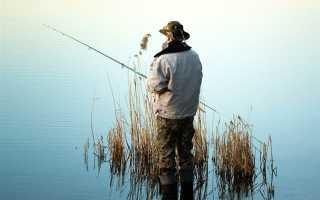 Что можно сделать самому для рыбалки