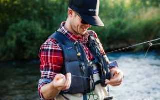 Рыболовные жилеты для спиннинга виды и характеристики