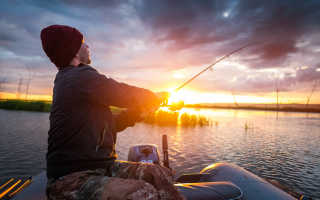 Где порыбачить в псковской области