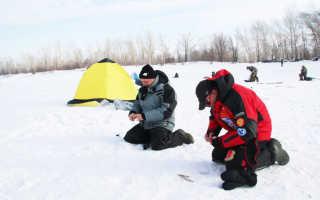 В комфорте и тепле: подбираем зимний костюм для рыбалки