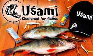 Воблеры usami: описание и фото