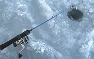 Ловля щуки зимой: секреты успешной рыбалки