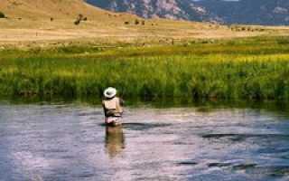Рыбалка в начале весны. март-апрель