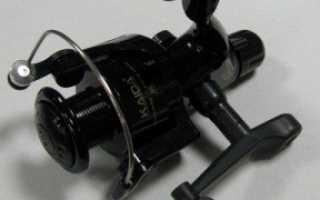 Обзор китайской рыболовной катушки COBLLA CB 240: плюсы и минусы