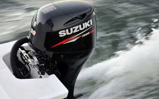 Выбор лодочного мотора характеристики двигателей и лучшие модели
