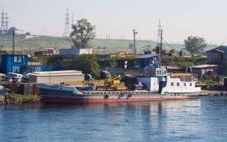 Рыбные места в Красноярске и Красноярской области: плюсы и минусы