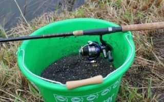 Как ловить леща осенью и приготовить рабочую прикормку