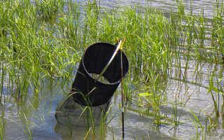 Чтоб не вернуться домой с пустыми руками, отправляясь рыбачить, запасайся снастями, снасти для нахлы