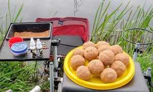 Рабочие рецепты прикормочной смеси для карпа своими руками