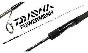 Спиннинги daiwa powermesh