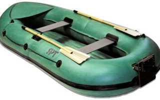 Каково волокно, таково и полотно, выбор резиновой лодки