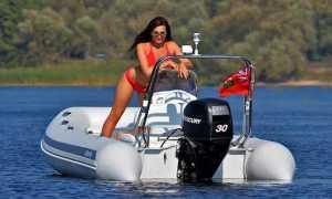 Моторы и лодки. Как выбрать лодку и мотор для рыбалки