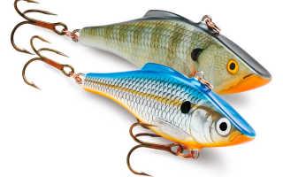 Блесны для зимней рыбалки. Как выбрать блесны для зимней рыбалки