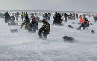 Нужно ли термобелье для зимней рыбалки? Как выбрать лучшее?