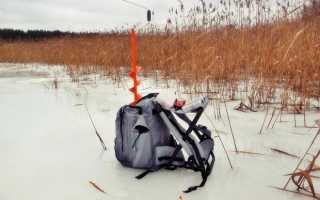 Оптимальное давление при ловле щуки