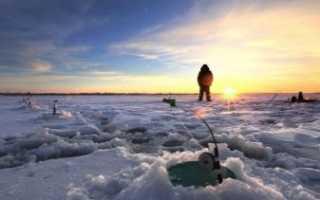 Влияние изменений в атмосферном давлении на рыбалку