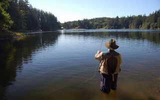 Рыбалка на оке в нижнем новгороде лучшие места и снасти