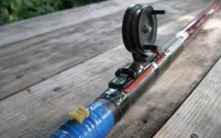 Техник ловли на поплавок и подготовка к рыбалке