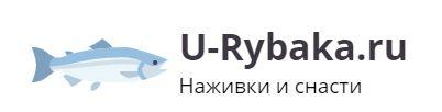 u-rybaka.ru